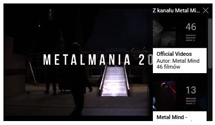 Kampania na YouTube