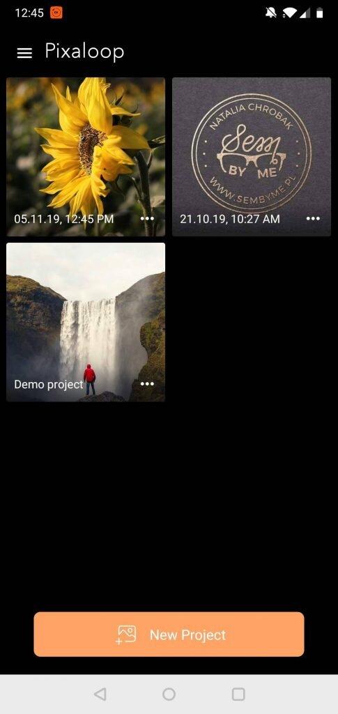 pixaloop darmowy program graficzny
